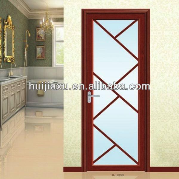 precio de la promocin de cocina columpio puerta con puerta de cristal abatible de aluminio vidrio with puertas de cristal para cocinas