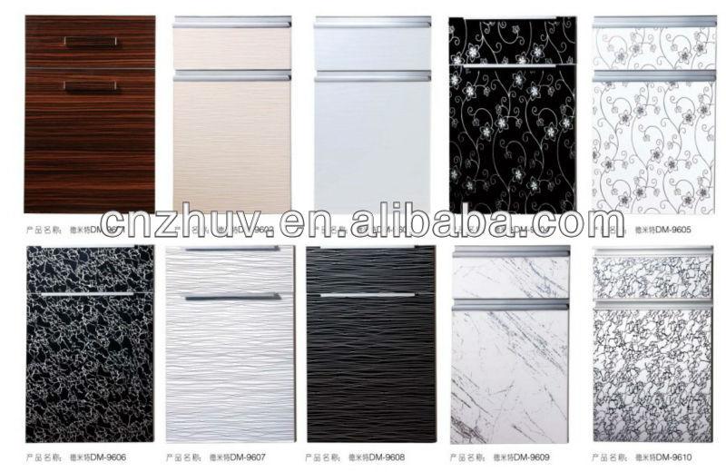 White Kitchen Unit Doors