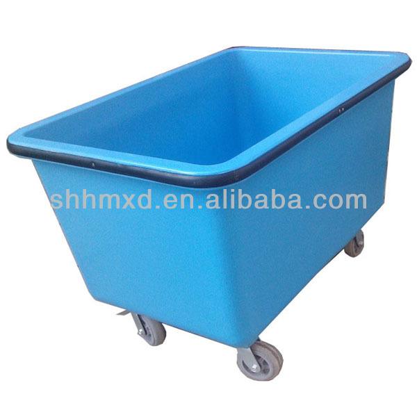 soiled linen carts - Laundry Carts