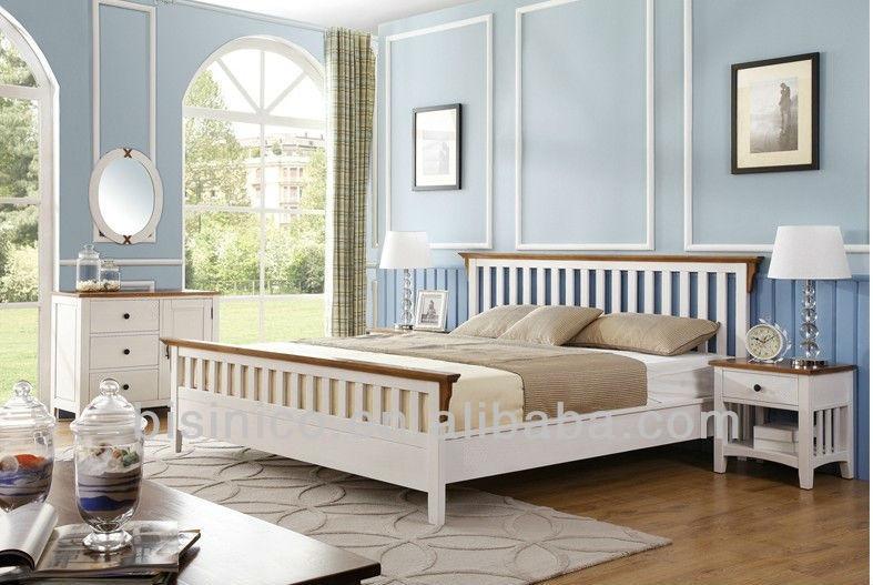 Mobili Rustici Camera Da Letto : Europeo contemporaneo mobili rustici mobili camera da letto