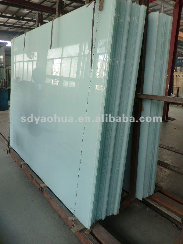 Exterior Building Glass Wallspanelroof Decorative Blue