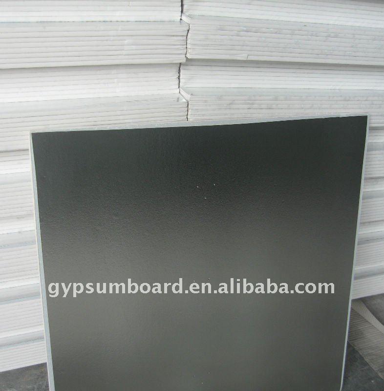 Vinyl Coated Drywall : Pvc coated gypsum tile and aluminum foil baking buy