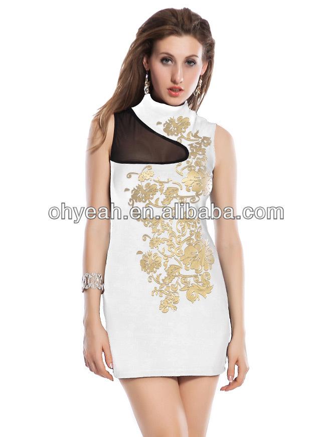 Short Sleeve Peplum Country Western Formal Dress Buy Country