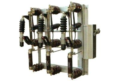 Outdoor Load Break Switch,Iec 60265,Vde0670 Part 3