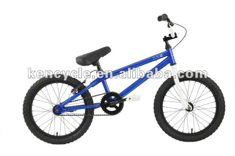 18 Pulgadas Hi-ten Marco Bmx/bicicleta/andador Para Crianca/bmx Dirt ...