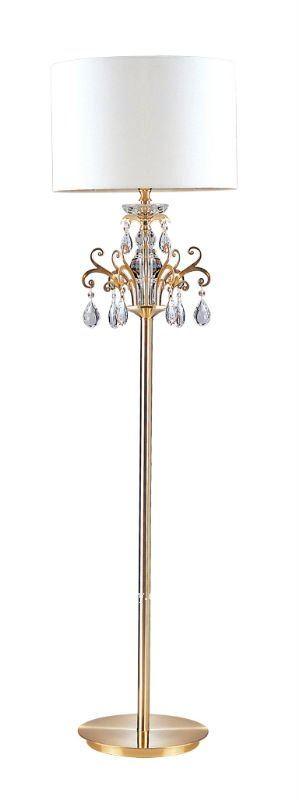 2013 Square Design Crystal Chandelier Floor Lamp,By Meerosee ...