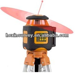ELECTRONIC LEVELING TWO-WAY ROTARY LASER (H-V)