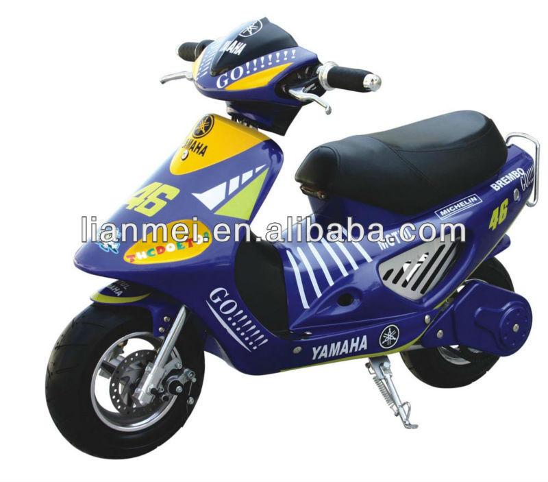 moto scooter mini