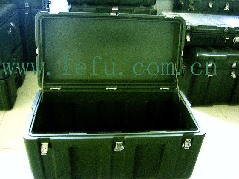 large roller plastic custommade truck tool boxplastic wateroroof box