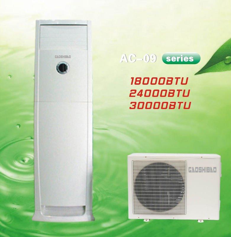 floor standing 18000btu air conditioner - buy floor standing air