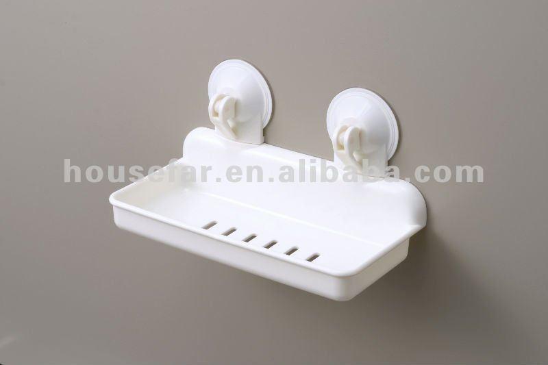 Accessori Da Bagno Con Ventosa : Accessori per il bagno mensola con ventosa buy accessori per il