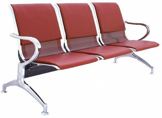 Waiting Room Chair ag-twc002 hospital black waiting room chairs - buy black waiting