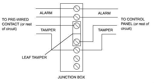 534619348_501 ul ce approved magnetic contact buy magnetic contact,door sensor on roller shutter door alarm contacts wiring diagram