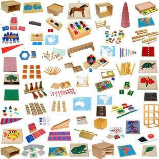 Why Study Montessori?