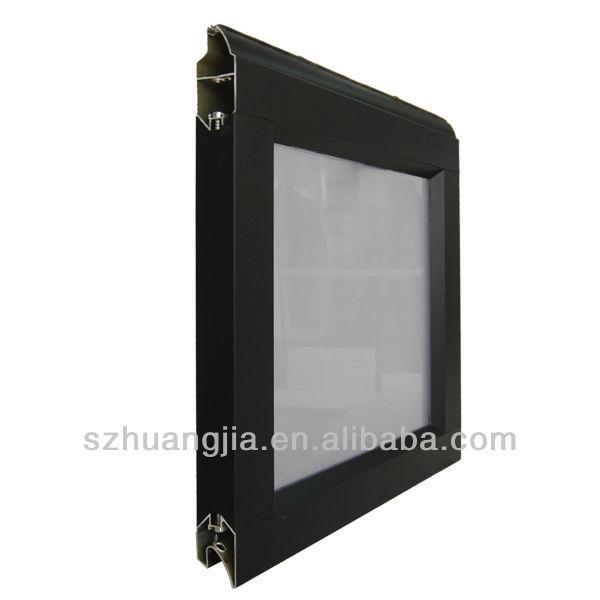Glass Panel Aluminum Frame Waterproof Garage Doors Buy