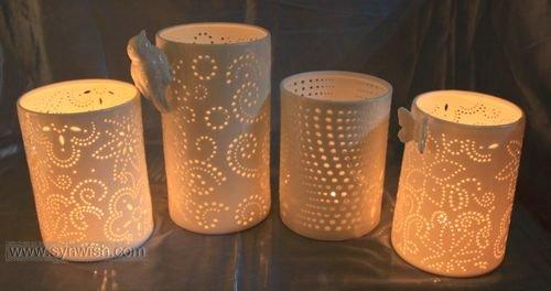 Ceramic Tea Light Candle Holders Buy Tea Light Holder