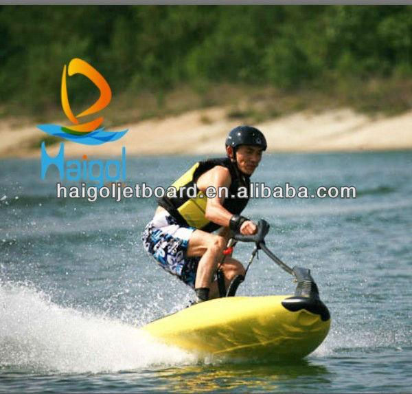 For Water Skiing Via Mini Jet Ski Jet Surf 330cc Power
