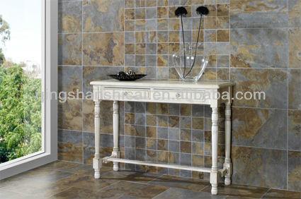 Baoding Creme Quartz Tumbled Random 12 X In Mosaic Tiles