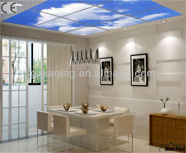 Led sky ceiling light mood panel buy led sky ceiling lightsky led sky ceiling light mood panel mozeypictures Images