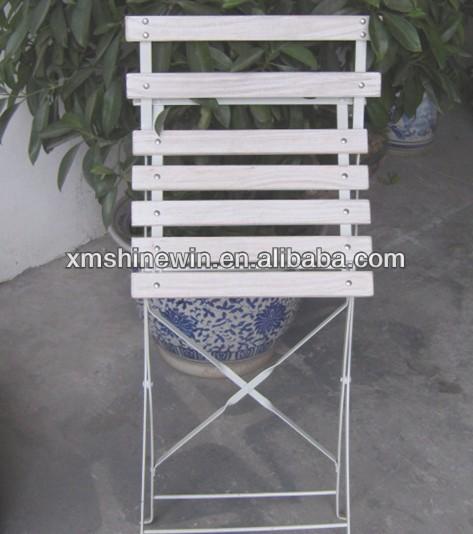 Outdoor houten opklapbare tafel en stoel buy product on - Houten tafel en stoel ...