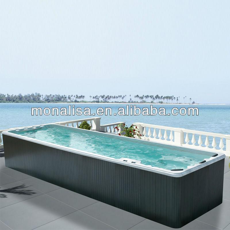 Comfortable Large Jacuzzi Images - The Best Bathroom Ideas - lapoup.com