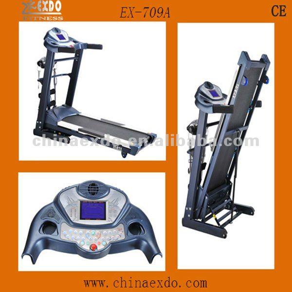 bodyfit elliptical machine