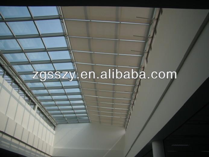 Fss dosel tragaluz persianas techo persianas tragaluz ventana buy product on - Cortinas para tragaluz ...