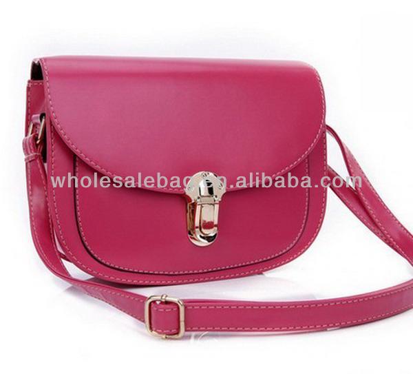 ffb8151811c Elegant Designer Sling Bag Fashion Messenger Bag Shoulder Small Bag with  Long Belt Strap For Woman Girl Lady, View cute messenger bags for girls, ...