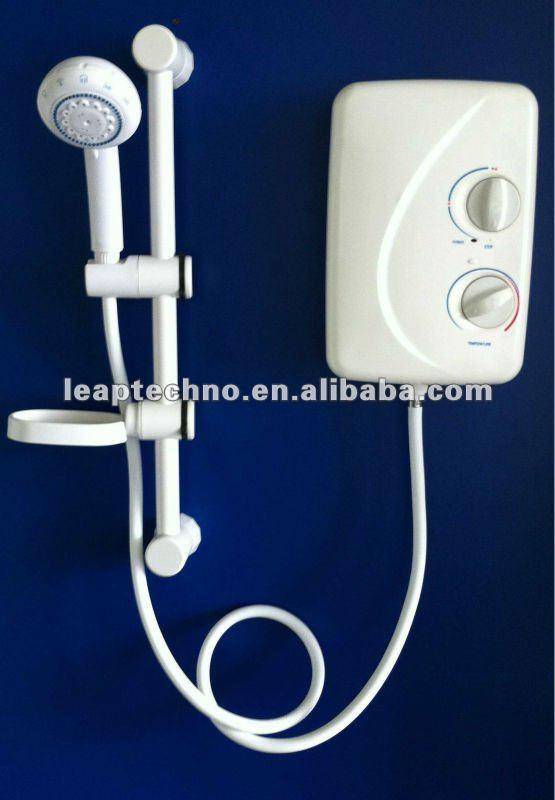 lt-ewh2 Électrique instantanée chauffe - eau de douche - hot vente