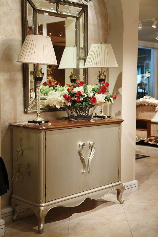 B Classic Wood Carving Luxury Bedroom Furniture - Buy Luxury