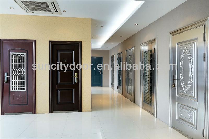 Double Outward Opening Door Locks For Steel Door Buy Outward
