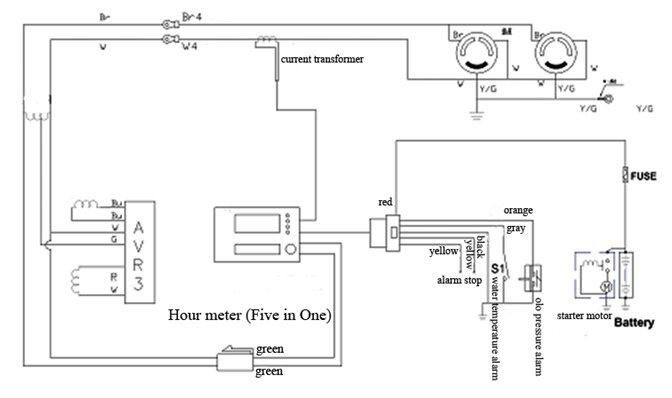 minute meter wiring diagram snow plow minute mount wiring diagram #5