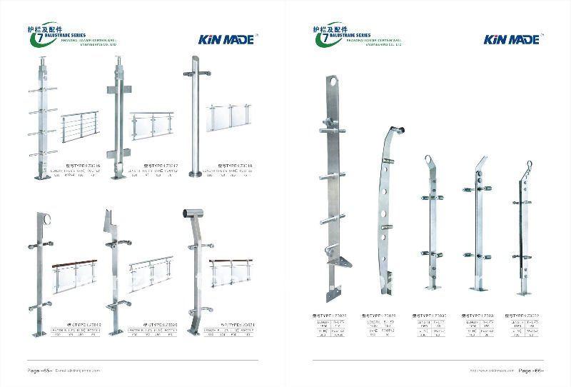 glass balustrade hardware stainless steel support posts. Black Bedroom Furniture Sets. Home Design Ideas
