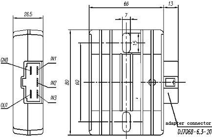 qj250 f qian jiang regulator of motorcycle spare part buy qj250 f qian jiang regulator of motorcycle spare part