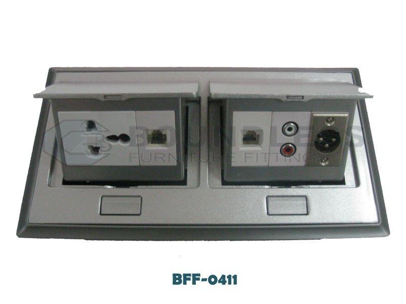 Pop Up Floor Socket Outlet For Data And Power - Buy Pop Up Socket ...
