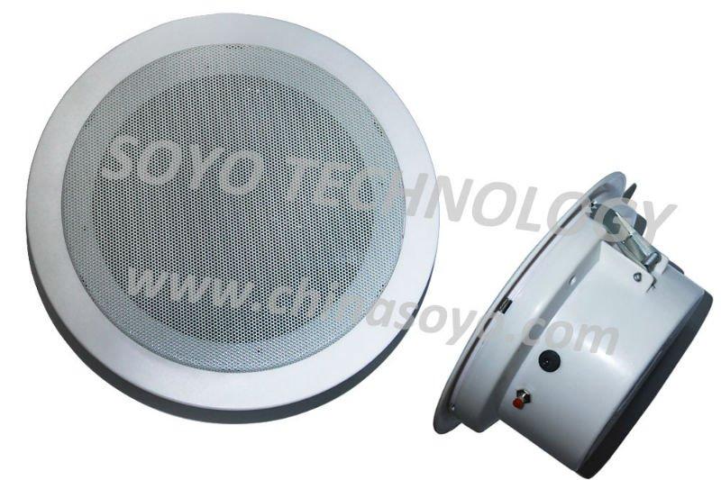 Draadloze Speaker Badkamer : Draadloze plafond luidsprekers voor badkamer buy badkamer