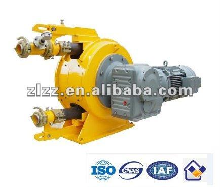 Premium Grade Smart Small Concrete Pump Hose Pump