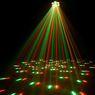 fy1851 multicolor led 6 eyes effect dj light buy multi