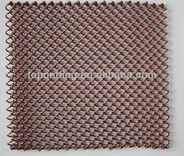Metal Mesh Shower Curtainmetal Drapery Curtain