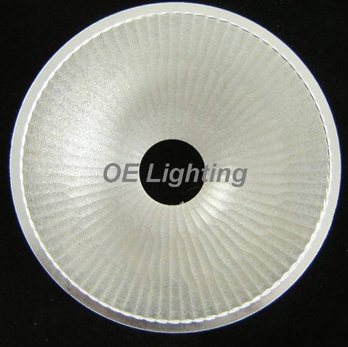Polished Aluminum Reflector For Flood Light Light