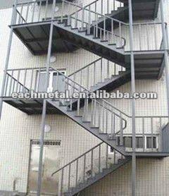 Structural Steel Stair Tread - Buy Structural Steel Stair Tread ...