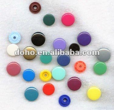 Washable Plastic Snap Fastener - Buy Plastic Snap Fastener ...