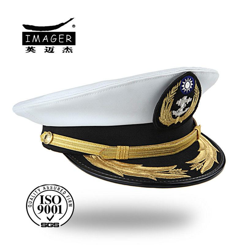 e94b8a35627c0 China Capitán Marino Gorras O Sombreros - Buy China Gorras Y ...