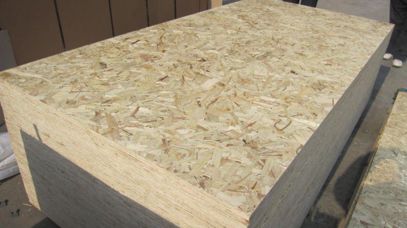 furniture grade osb board chipboard for construction. Black Bedroom Furniture Sets. Home Design Ideas