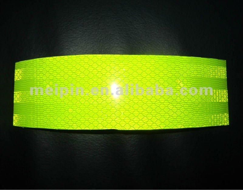 Heat Reflective Tape >> Fluorescence Yellow Reflective Tape - Buy Fluorescent Yellow Reflective Tape,Fluorescent Yellow ...