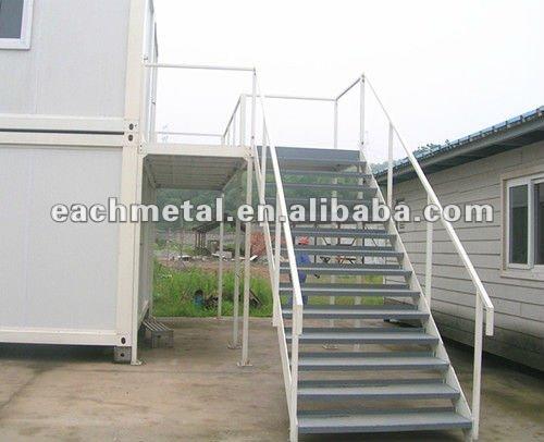 prefabricated outdoor steel stairs galvanized buy