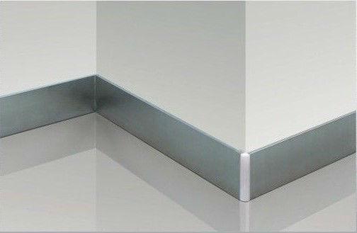Aluminium Skirting Profile For Kitchen Cabinet Buy