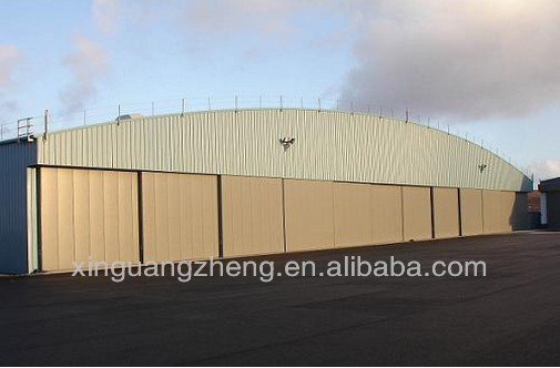 2014 Steel structure workshop/warehouse/hangar