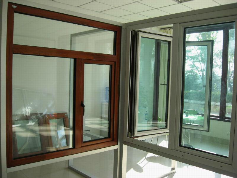 Office house application cheap windows doors with aluminum for Office doors with windows