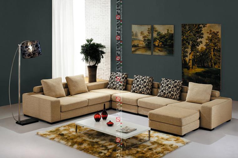 Best max euro casa stile di vita divano soggiorno mobili - Divano in spagnolo ...